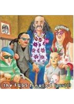 Fugs (The) - Fugs - Final CD Vol.1