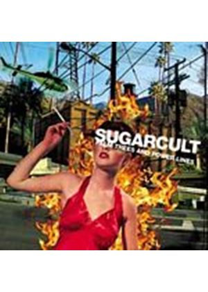 Sugarcult - Palm Trees And Power Lines (Music CD)