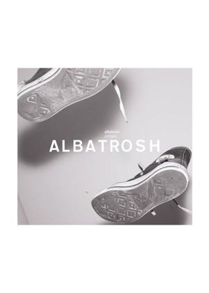 Albatrosh - Yonkers (Music CD)