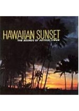 Arthur Lyman - Hawaiian Sunset