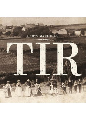 Cerys Matthews - TIR (Music CD)