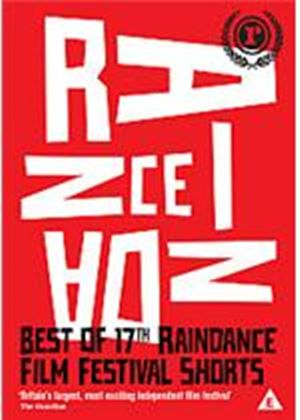 Best of 17th Raindance Film Festival Shorts