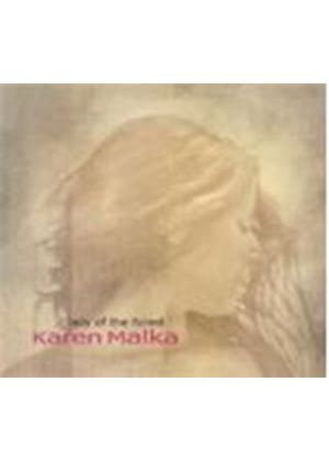 Karen Malka - Lady Of The Forest (Music CD)