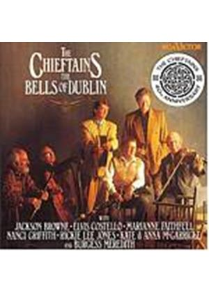 The Chieftains - Bells Of Dublin (Music CD)