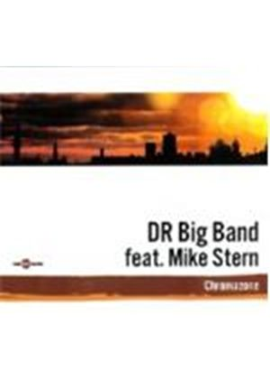 Danish Radio Big Band & Mike Stern - Chromazone (Music CD)