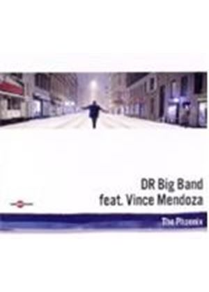 Danish Radio Big Band - Phoenix (Music CD)