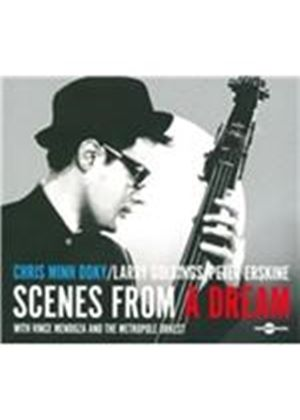 Chris Minh Doky - Scenes from a Dream (Music CD)