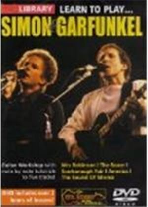 Learn To Play - Simon And Garfunkel