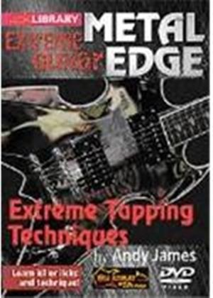 Metal Edge - Extreme Tapping Techniques