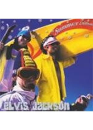Elvis Jackson - Summer Edition (Music Cd)