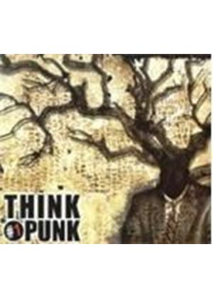 Various Artists - Think Punk #1 Compilation (Music CD)