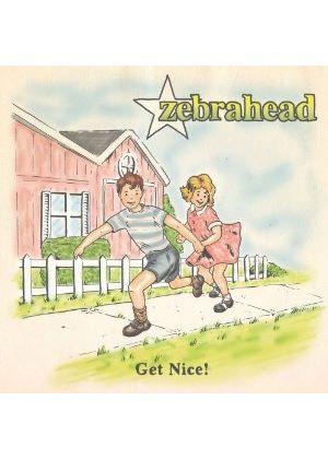 Zebrahead - Get Nice (Music CD)