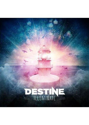 Destine - Illuminate (Music CD)