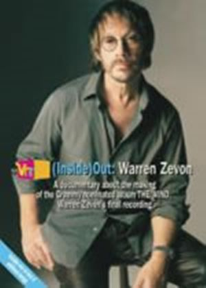 Warren Zevon - Keep Me In Your Heart