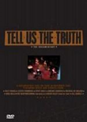 Tell Us The Truth - The Live Concert Recording