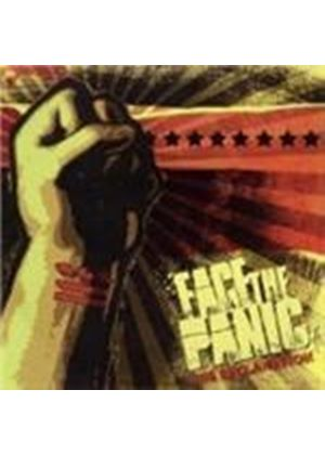 Face The Panic - The Reclamation (Music Cd)
