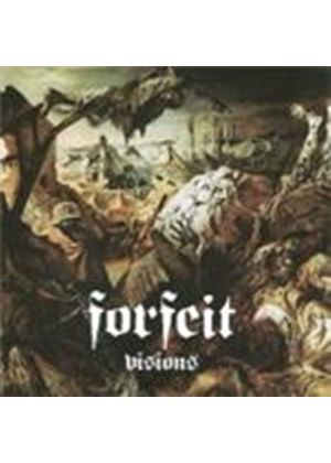Forfeit - Visions (Music CD)