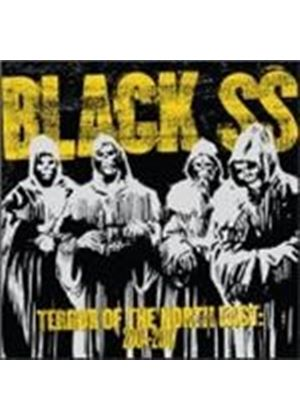 BLACK SS - Terror Of The Northeast 2004 - 2007