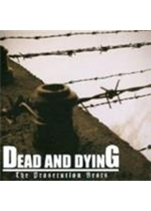 Dead And Dying - Prosecution Rests, The (Music CD)