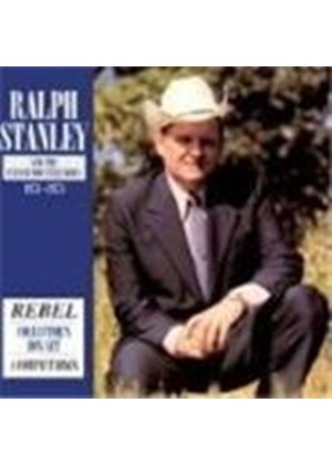 Ralph Stanley And The Clinch Mountain Boys - Ralph Stanley 1971-1973