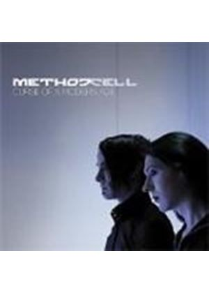 Method Cell - Curse Of The Modern Age (Music CD)