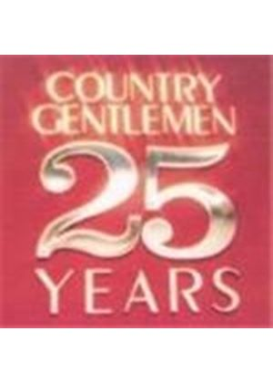 Country Gentlemen - 25 Years