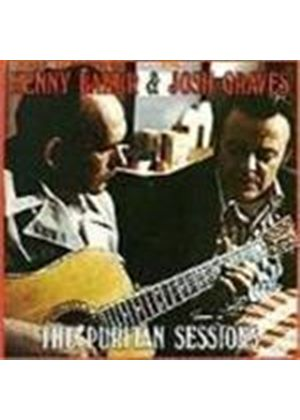 Kenny Baker - Puritan Sessions, The