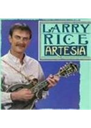Larry Rice - Artesia
