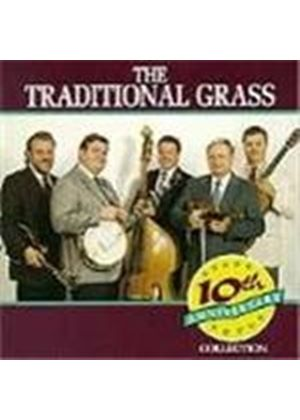 Traditional Grass (The) - 10th Anniversary Collection
