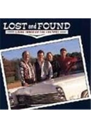 LOST & FOUND - Ride Through The Country, A