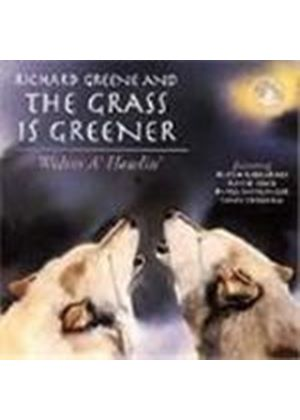 RICHARD GREENE - Wolves A' Howlin'