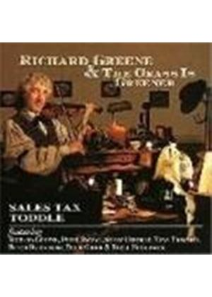 Richard Greene/The Grass Is... - Sales Tax Toddle