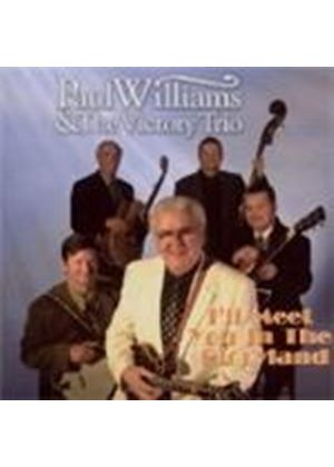 Paul Williams & The Victory Trio - I'll Meet You In The Gloryland