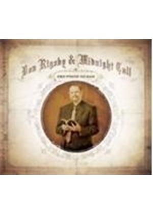 Don Rigsby & Midnight Call - Voice Of God, The (Music CD)