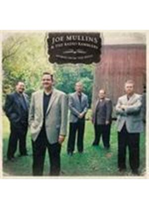 Joe Mullins & The Radio Ramble - Hymns From The Hills (Music CD)