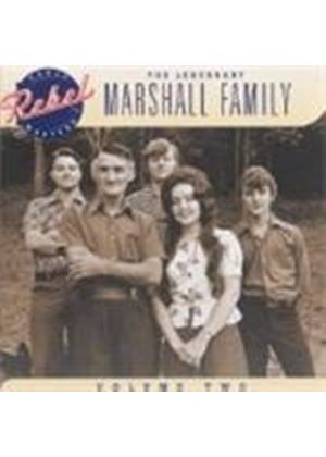Marshall Family - Legendary Marshall Family Vol.2, The