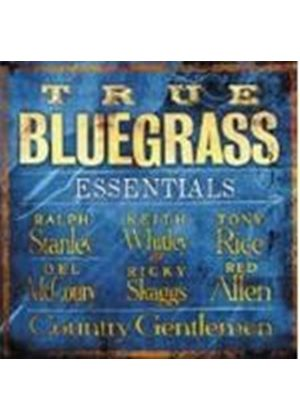 Various Artists - True Bluegrass Essentials