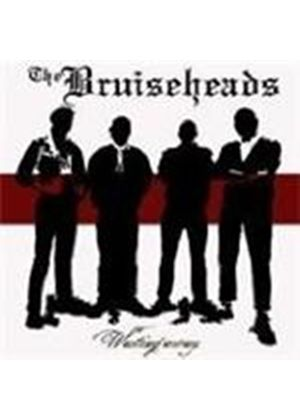 Bruiseheads - Wasting Away (Music CD)