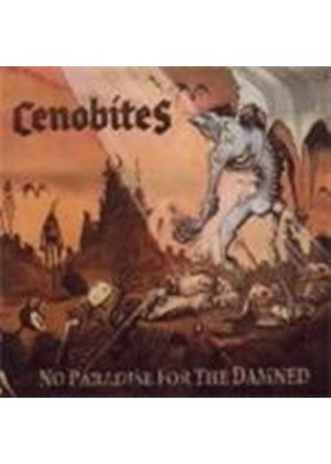 Cenobites - No Paradise For The Damned (Music CD)