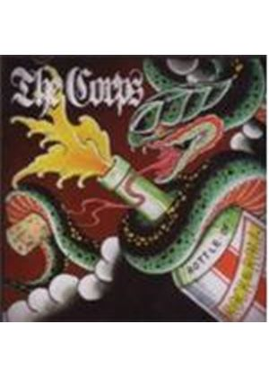 Corps (The) - Bottle Of Rock And Roll (Music CD)