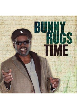 Bunny Rugs - Time (Music CD)