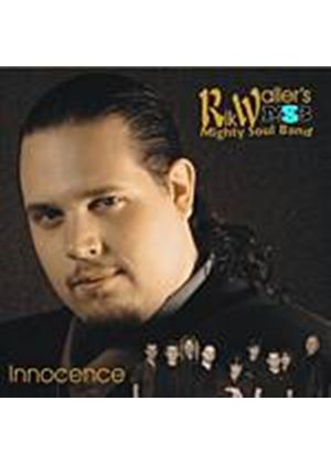 Rik Wallers Mighty Soul Band - Innocence (Music CD)