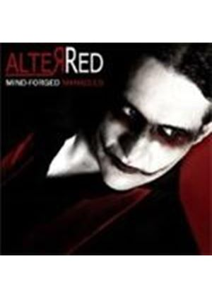 Alterred - Mind-Forged Manacles (Music CD)