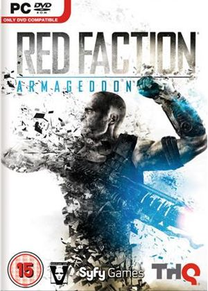 Red Faction - Armageddon (PC)
