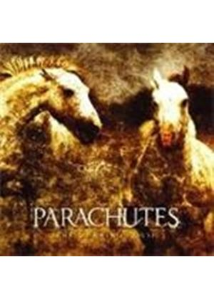 Parachutes - Working Horse, The (Music CD)
