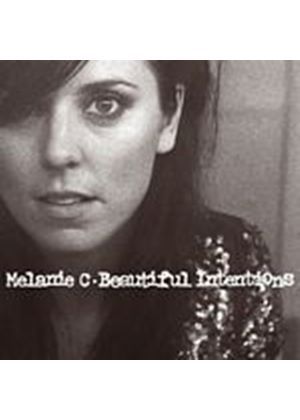 Melanie C - Beautiful Intentions (Music CD)