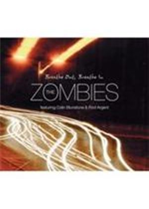 Zombies (The) - Breathe Out Breathe In (Music CD)