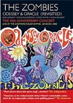 Zombies - Odessey And Oracle Revisited - The 40Th Anniversary Concert