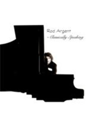 Rod Argent - Classically Speaking (Music CD)