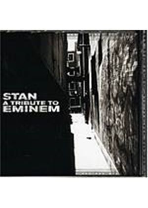 Various Artists - Stan - A Tribute To Eminem (Music CD)